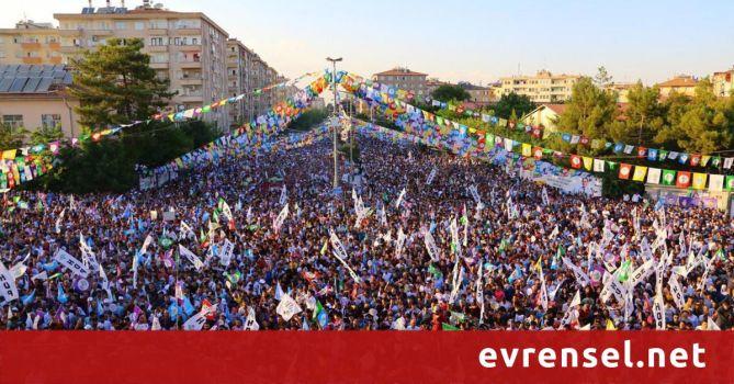 1 Eylül Dünya Barış Günü Mitingi Kartal Meydanı'nda yapılacak