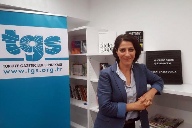 Banu Tuna: Türkiye'de hiçbir evrensel gazetecilik normu geçerli değil