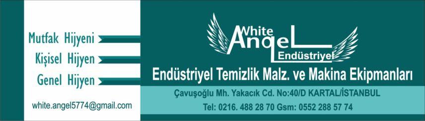 White Angel Endüstriyel