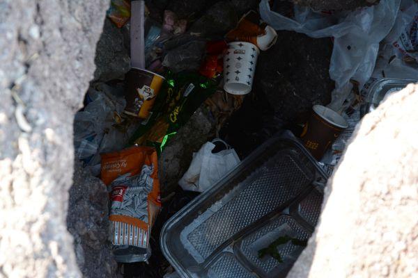 Kartal halkı olarak temiz bir kent ve sahil için temizlik seferberliğine