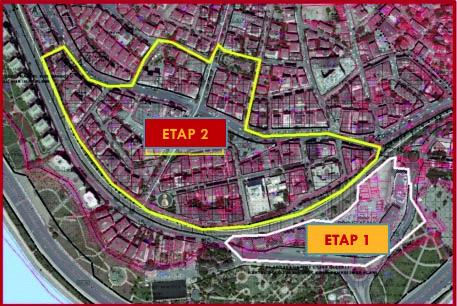 Etap1 ve Etap2 Planlarında Yeni Gelişme