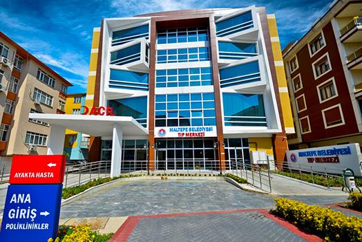 Maltepe Belediyesi Tıp Merkezi 3 polikliniği daha açmaya hazırlanıyor