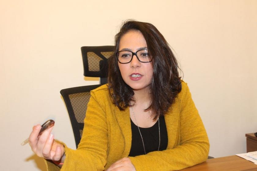 CHP'den istifa eden Sera Kadıgil, TİP'e katıldı