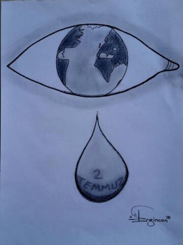 Ali Erzincan Çizdi: 2 Temmuz