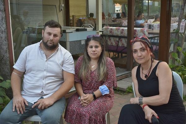 """KARTAL'DA """"YAĞMUR DENİZ YAŞASIN!"""" ETKİNLİĞİ"""
